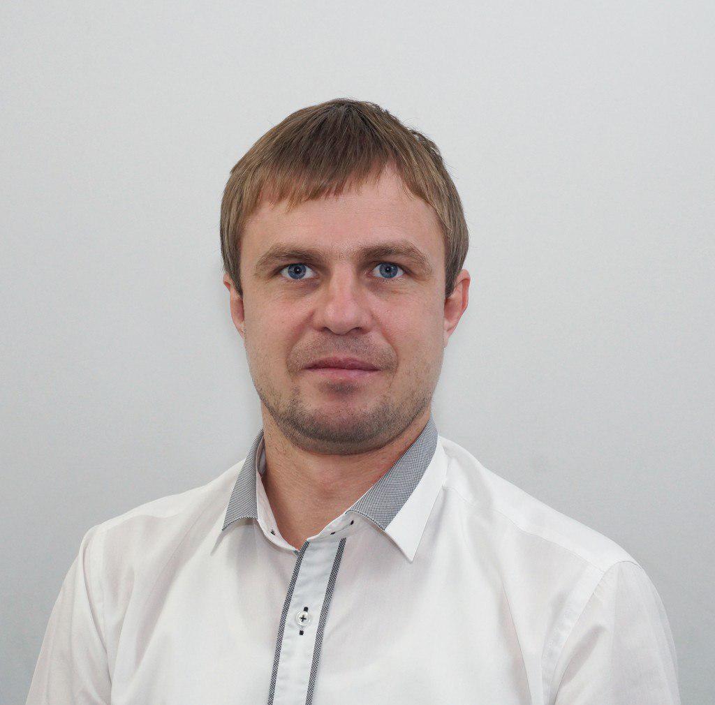 Шостак Олексій Григорович
