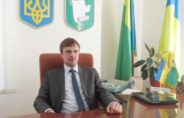 Збір підписів про публічний звіт міського голови - Олексія Шостака