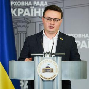Пушкаренко Арсеній Михайлович