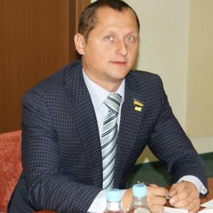 Цьоха Віталій Васильович