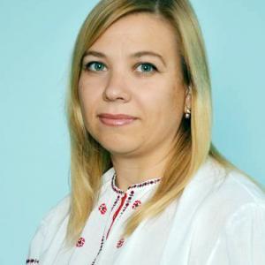 Сніцаренко Леся Андріївна