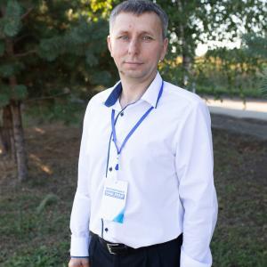 Єщенко Руслан Миколайович