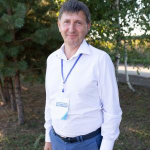 Чушенко Сергій Васильович