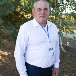 Євдокименко Валерій Петрович